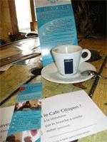 Le Café Citoyen de Caen